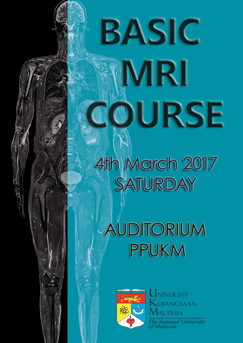 POSTER MRI BASIC AUDITORIUM