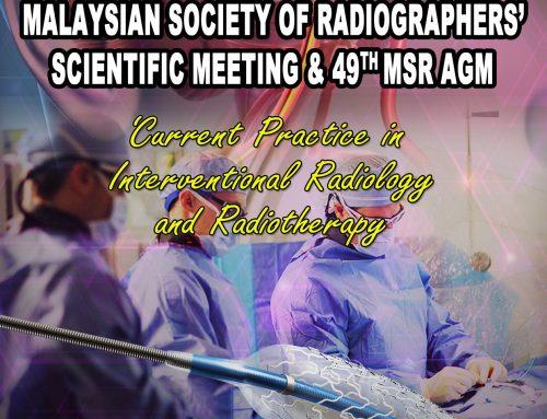 MSR Scientific Meting & 49th MSR AGM