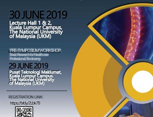 Diagnostic Imaging & Radiotherapy Colloquium 2019