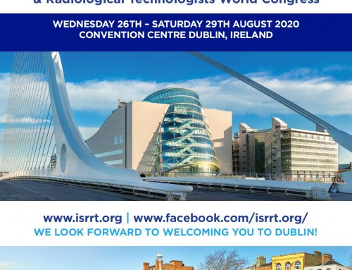 21st ISRRT World Congress