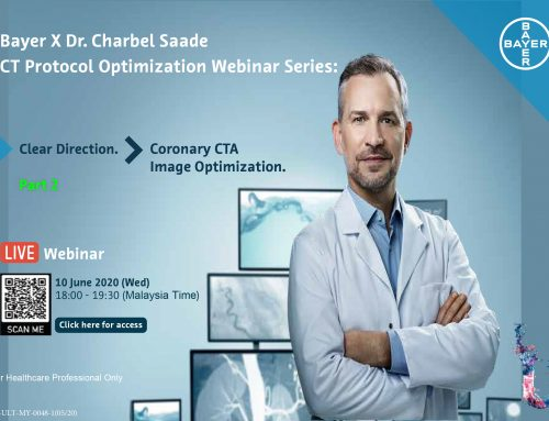 APAC CT Protocol Optimization Webinar_Oncology_Part 2 Coronary CTA Image Optimization.