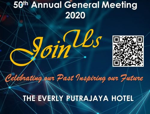 Scientific Seminar Session &  50th Annual General Meeting 2020