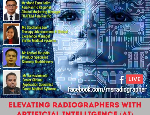 MSR World Radiography Day 2020 Live Webinar