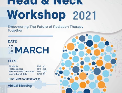 IGRT Head & Neck Workshop 2021