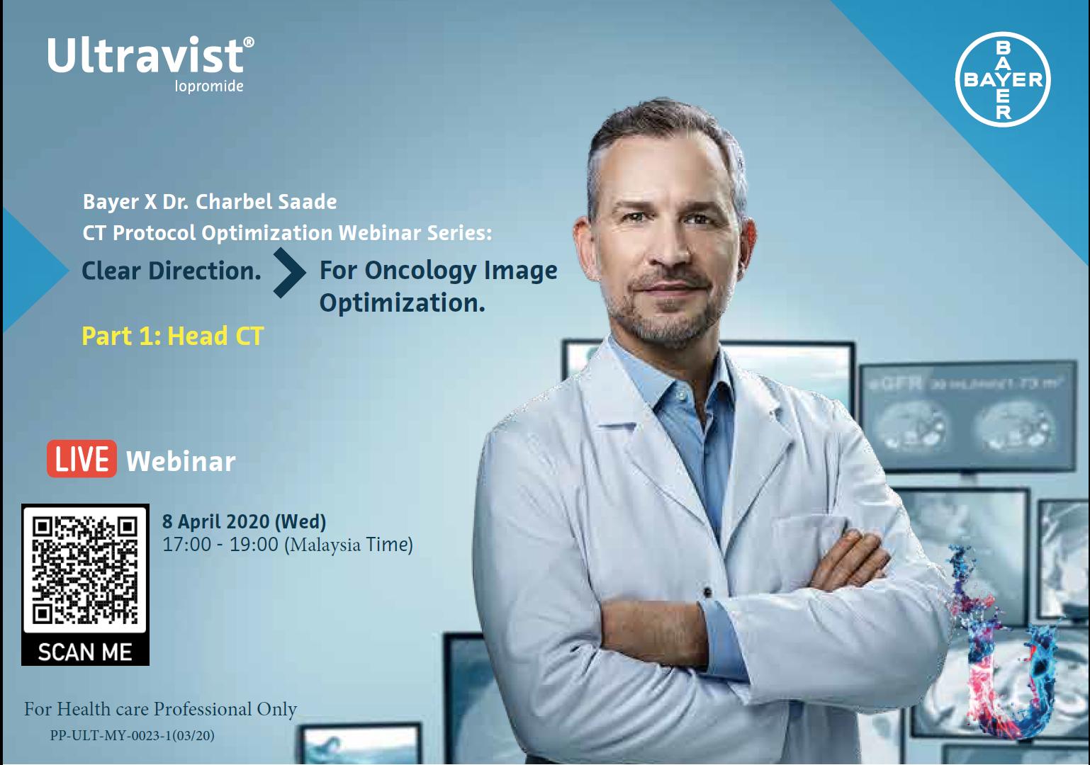 APAC CT Protocol Optimization Webinar_Oncology_Part 1 Head_Final