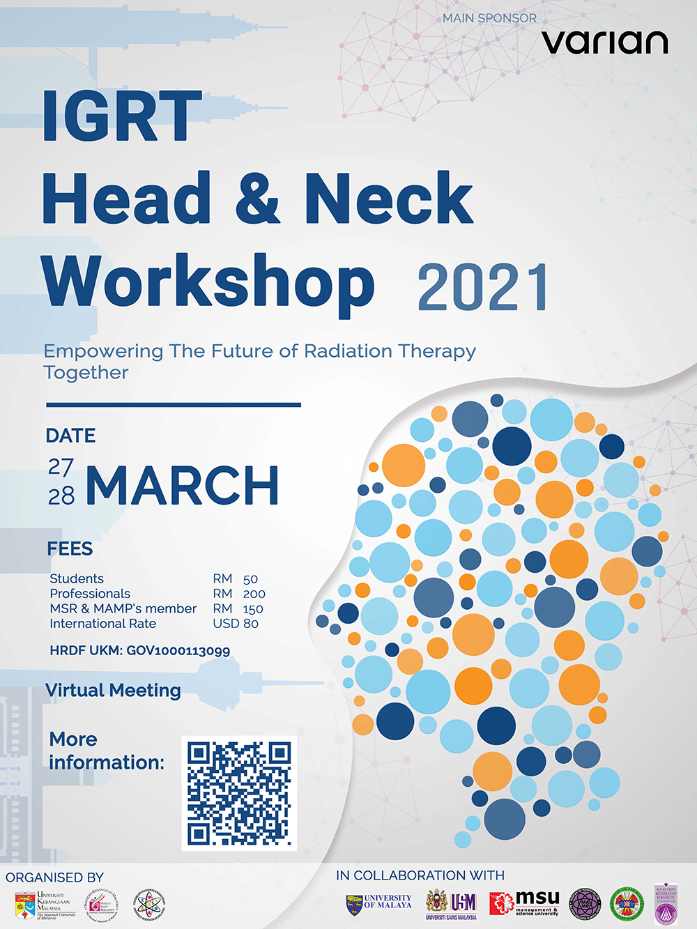 IGRT Head & Neck Workshop 2021